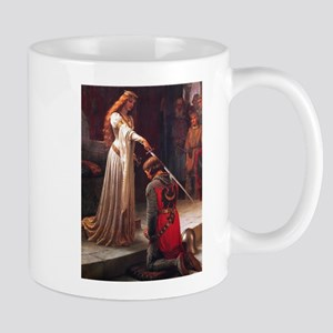 The Accolade by Leighton Mug
